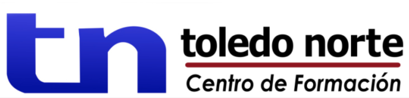 LOGO CENTRO DE FORMACION TOLEDO NORTE